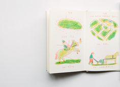 古書古本 dessin:PAUL COX: CES NAINS PORTENT QUOI???????(ポール・コックス) Book Illustration, Books, Midget Man, Libros, Book, Book Illustrations, Libri