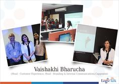 Some Prudent and Insightful Tips for Self Development from the Head - Branding & Internal Communications at Capgemini, Vaishakhi Bharucha. #logictalk #Capgemini #VaishakhiBharucha #prudent #insightful #inspiration