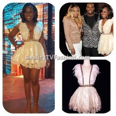 #LHHNY Reunion Fashion Round-Up