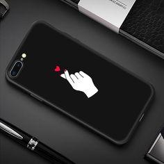 Finger Snap iPhone Case - 7 Plus
