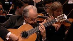 © Concierto de Aranjuez (1939) - Joaquín Rodrigo - DRSO - Pepe Romero - ...