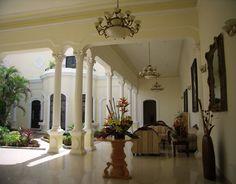 Hotel Gran Real Yucatan - moderno y acogedor, en el pleno centro de Merida, Yucatan