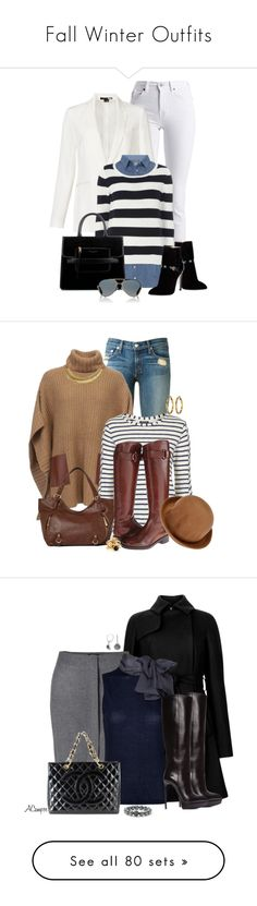 """Fall Winter Outfits"" by outfitideasbook ❤ liked on Polyvore featuring Barbour International, Theory, Dorothy Perkins, Emilio Pucci, Marc Jacobs, Givenchy, polyvoreeditorial, outfitsonly, rag & bone and Michael Kors"