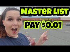 Penny Items Cheat Sheet for Dollar General 2019 Master Penny List I went in store to show you all the items you can look for while you are penny shopping at . Dollar General Penny Items, Coupons For Free Items, Dollar General Couponing, Frugal Tips, Cheat Sheets, Finance Tips, Dollar Stores, Helping People, Cheating