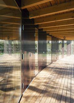 Gallery of RD Revnice / atelierSAD - 9