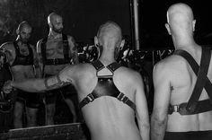 Gunther Harness Vest