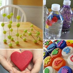 9 Pinners to Follow for DIY Ideas