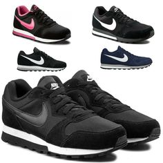 8bd378381188 Nike MD Runner 2 Men s Sports Shoes Sneakers Trainers - All Colors And  Sizes  Nike
