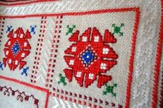 Резултат с изображение за българска бродерия