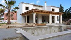 Schöne Villa in Bauendphase in Meeresnähe - Living Scout - die schönsten Immobilien auf MallorcaLiving Scout – die schönsten Immobilien auf Mallorca