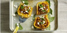 I Quit Sugar recipe - Baked Pumpkin