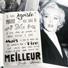 Citation Marilyn