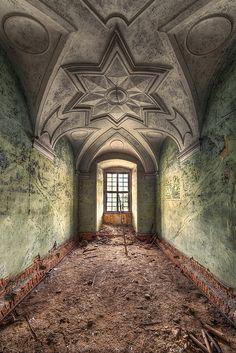 Star Ceiling | by kleiner hobbit