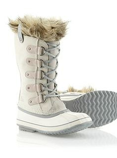 JOAN OF ARCTIC™ --Have these in black and would love them in this color #pinnedup