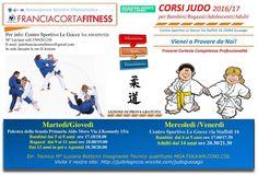 A settembre riprendono i corsi di Judo a cura di Franciacorta Fitness - http://www.gussagonews.it/riprendono-corsi-judo-franciacorta-fitness-settembre-2016/