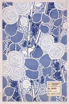 Brooksby, Liberty & Co. Ltd., ca. 1910 (designed)