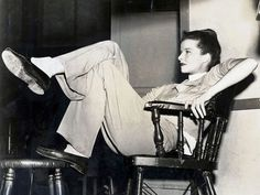 """""""Life can be wildly tragic at times, and I've had my share. But whatever happens to you, you have to keep a slightly comic attitude. In the final analysis, you have got not to forget to laugh."""" - Katharine Hepburn"""