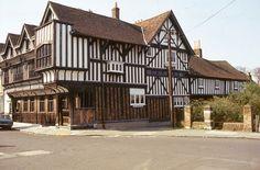 Southampton Tudor House England Southampton England, Historic Architecture, Tudor House, Isle Of Wight, Sweet Memories, Hampshire, Bristol, Castles, Places Ive Been