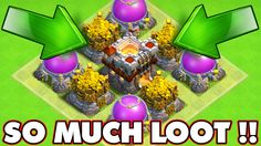 Clash Of Clans IS FARMING DEAD? off line for 5 days and my base is still being put up for huge loot offers! insane amounts of loot! farming millions! Clash Of Clans, Farming, Table Decorations, Youtube, Youtubers, Dinner Table Decorations, Youtube Movies, Center Pieces