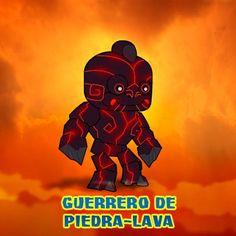 Guerrero de Piedra Lava. #games #wp #peru #incas #atuq #inkamadness