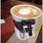 Cafe VG -