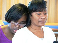 The devastating effects Chicago area gun violence has on families.