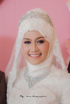 Hijab for nikah