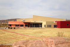 Rehoboth Christian Schools, NewMexico - Commercial - Jennifer Butler Interior Design