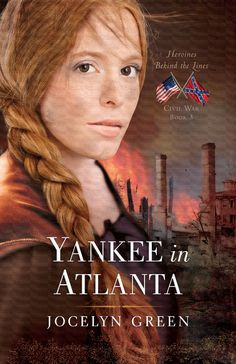 Yankee in Atlanta Giveaway! Click through to enter for one of five copies being given away!