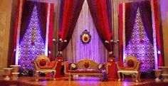 Inspirations and practicalities for the modern South Asian Bride Reception Decorations, Wedding Centerpieces, Backdrop Design, Moroccan Wedding, Wedding Mood Board, Ceremony Arch, South Asian Wedding, Wedding Rentals, Industrial Wedding
