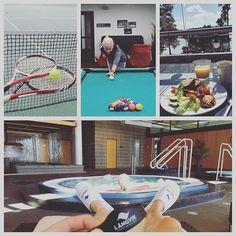 #onnentyttö #hemmottelua #langvikhotel http://www.langvik.fi/