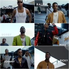 The New Edition Story is set to air on BET on January 25 and 27 and looks to be very entertaining based on the official trailer. Daddy And Son, Baby Daddy, New Edition Bet, Celebrity Crush, Celebrity News, Empire Hakeem, Michael Bivins, Luke James, Keith Powers