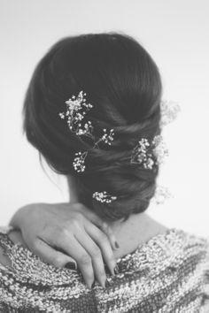 Romantic Hair Tutorial {photos  video}