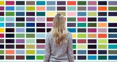 Μάθετε τα βασικά για το χρώμα