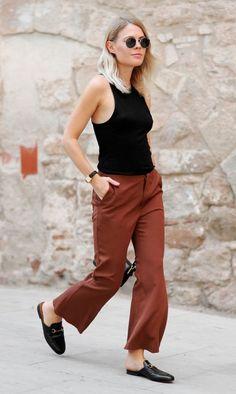 Não sei se vocês já notaram, mas a gente do Blog Guita Moda adora trazer opções de looks mais confortáv...
