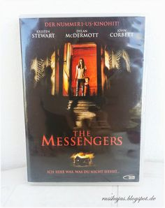 .Russkajas Beauty.: Film Freitag - The Messengers