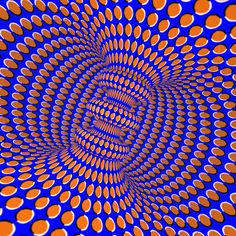 Best MOVING Optical Illusions That Will Hurt Your Brain