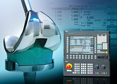 High-speed cutting for medical engineering - Siemens Global Website