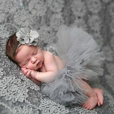 Precious outfits for perfect poses at amazing prices! Grey tutu $12.65