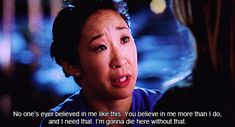 Words Of Encouragement To Remind You That You Will Be Okay Watch Greys Anatomy, Greys Anatomy Facts, Grey Anatomy Quotes, Grays Anatomy, Grey's Anatomy Tv Show, You Are My Person, Grey Quotes, Cristina Yang, Dance It Out