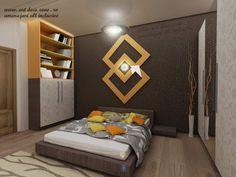 Ce zici de design-ul acestui dormitor? Design interior duplex la cheie - Brasov - Art Deco Zone & Knox Design - Amenajari interioare Bucuresti. www.artdecozone.ro, #amenajaridormitor, #designculoricalde, #decormodern Art Deco, Design Interior, Bed, Room, Furniture, Home Decor, Bedroom, Decoration Home, Stream Bed