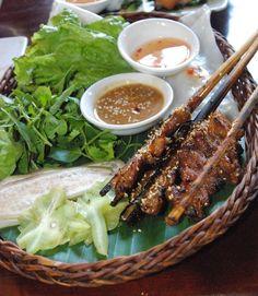 Vietnam hoi an: Morning-Glory