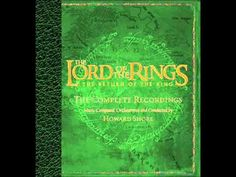 Master Meriadoc, Swordthain. One of the many reasons I love LOTR - the end of this soundtrack!!