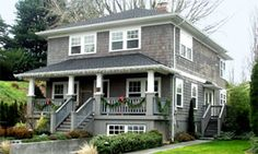 Great little article about tearing off the roof and adding second story/attic space.