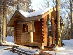 tiny cabins - Google Search