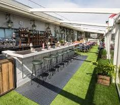 bars with retractable roofs - Google Search