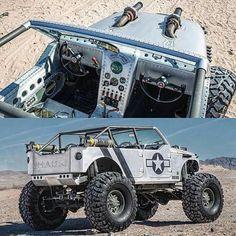 Jeep Wrangler by River Raider..