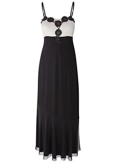 Maxi ruha Elegáns estélyi ruha • 11999.0 Ft • Bon prix Summer Dresses, Formal Dresses, Affordable Fashion, Vest, Elegant, Pattern, Outfits, Black, Dresses For Formal