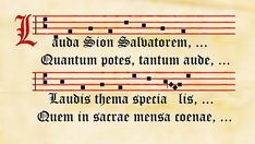 Lauda Sion – Prelude for Brass Ensemble Sheet Music, Singer, Brass, Unique, Jars, Singers, Music Sheets, Rice