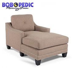 Annie Chair Chaise